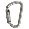 Assault Stainless Steel Auto Lock Karabiner
