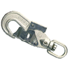 Steel DA Swivel Hook