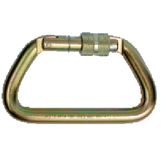 Steel Rigger Screw Gate