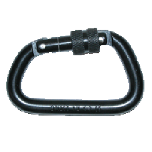 Steel Screw Gate