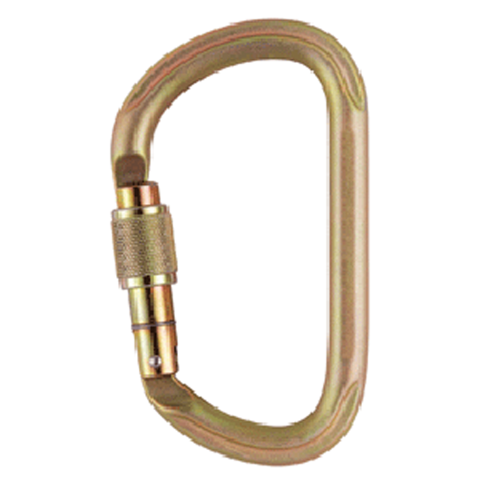 VULCAN Karabiner Screw Lock