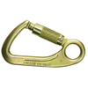 Steel TA Lock Captive Eye