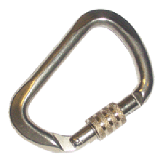 Stainless Steel Screw Gate