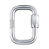 Plated Steel Square Link