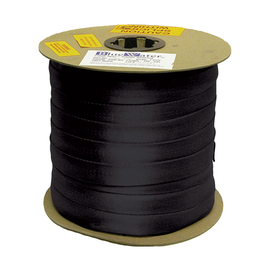 25mm Nylon Tube Webbing