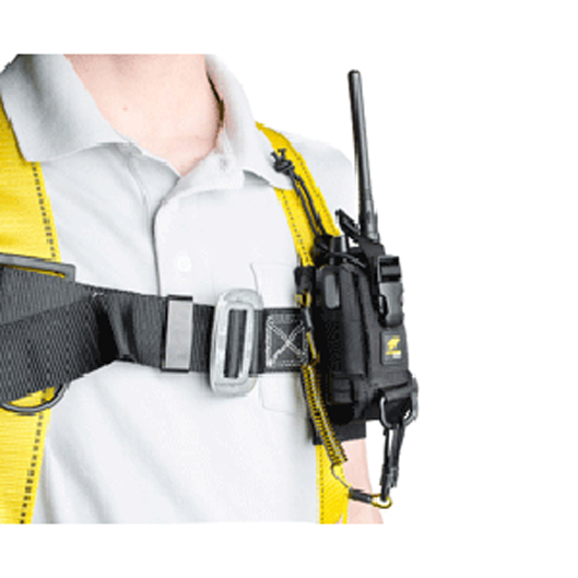 Radio Holster Adjustable