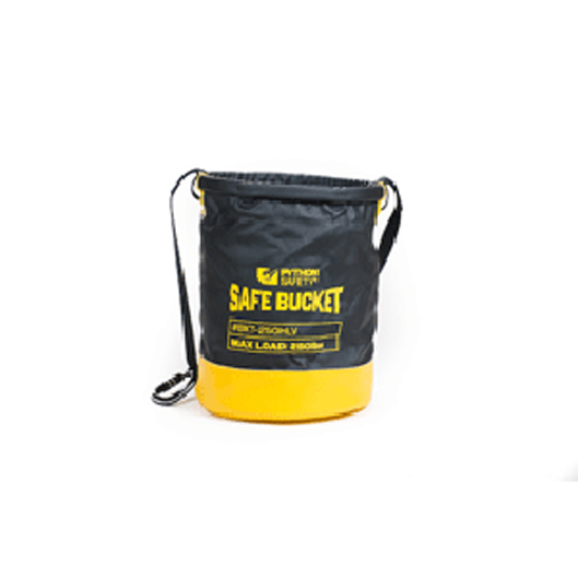 Load Rated Tool Bucket Vinyl/Hook & Loop