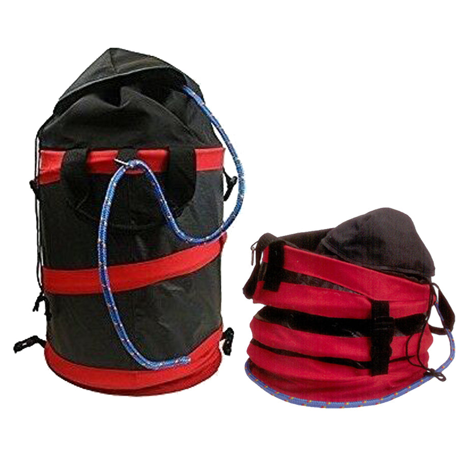 Collapsible Rope Bag
