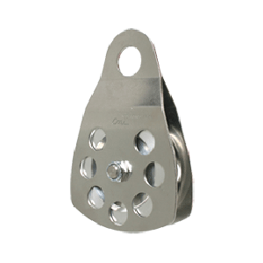 100mm Heavy Duty Pulley RP107