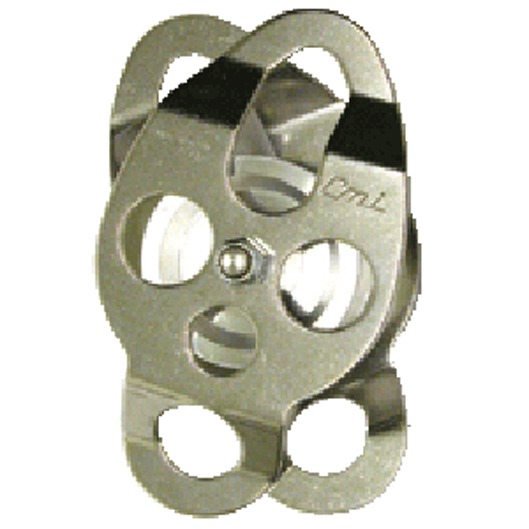 60mm Double End Pulley RP111