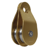 60mm Double Pulley