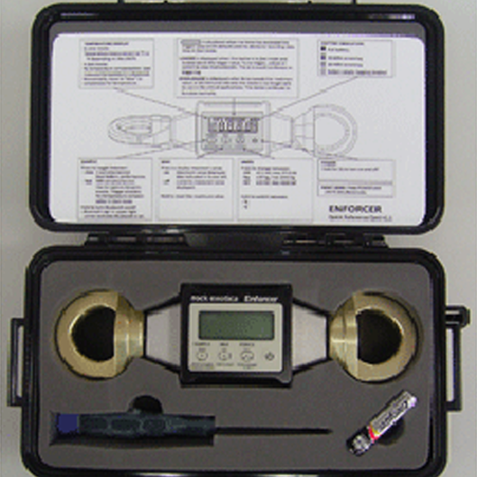 Enforcer Load Cell with Case