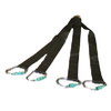 Extra Low Profile Stretcher Lifting Slings