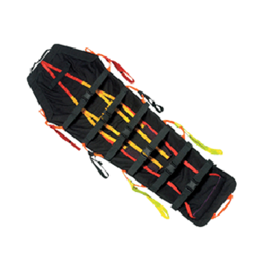 Vertical Rescue Stretcher