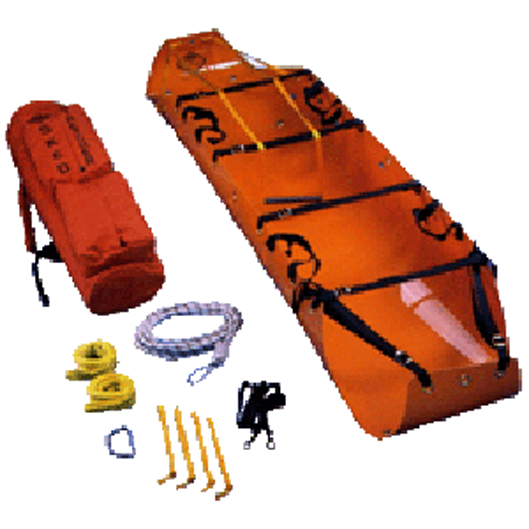 Rescue Stretcher Full