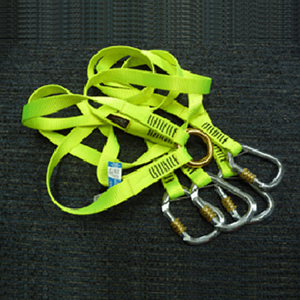 Adjustable Stretcher Bridle