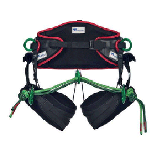 EVO Tree Motion Arborist Harness