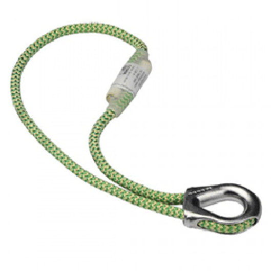 7mm Ocean Dyneema Thimbled Loop
