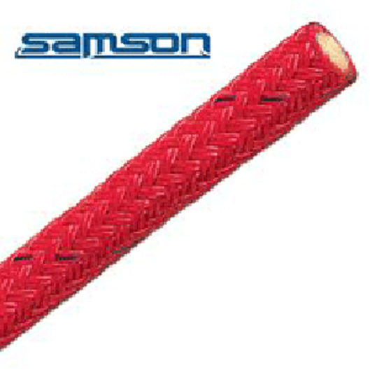 Stable Braid Rigging Rope per meter