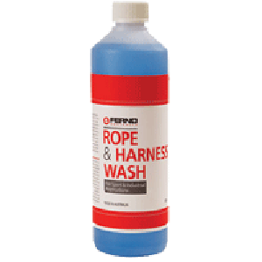 Rope&Harness Wash