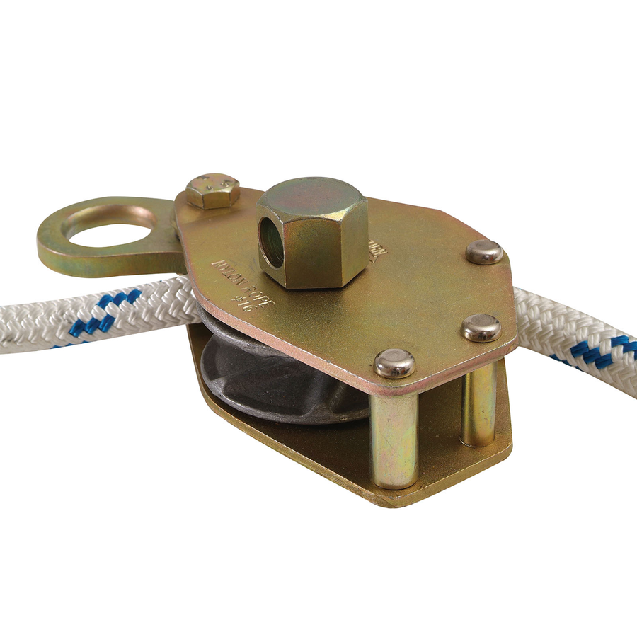 Harip static line adjuster