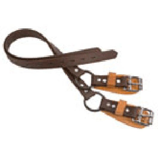 Climber's Top Straps/Pair