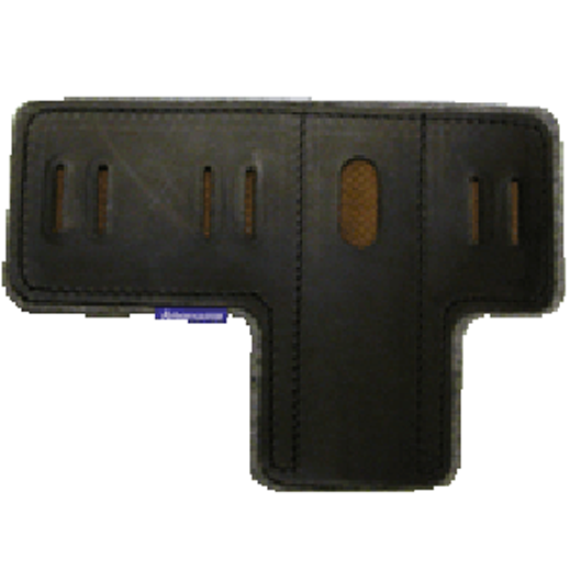 T Leather Leg Pads