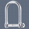 Self Locking Shackle