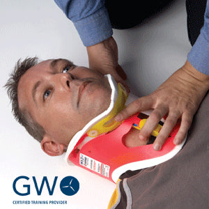 Gwo Bst First Aid Refresher