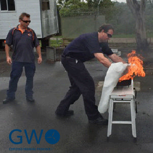 Gwo Bst Fire Awareness (Rpl Or Rcc).