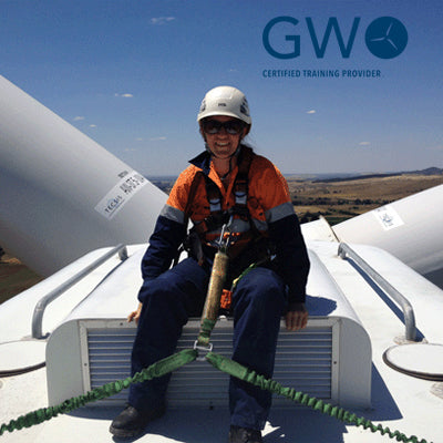 Gwo Bst Working At Heights Assessment Only