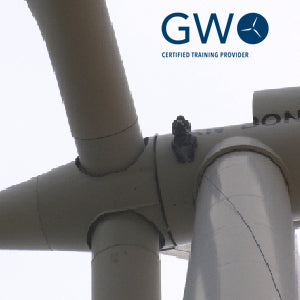 Gwo Bst Working At Heights Rpl Only