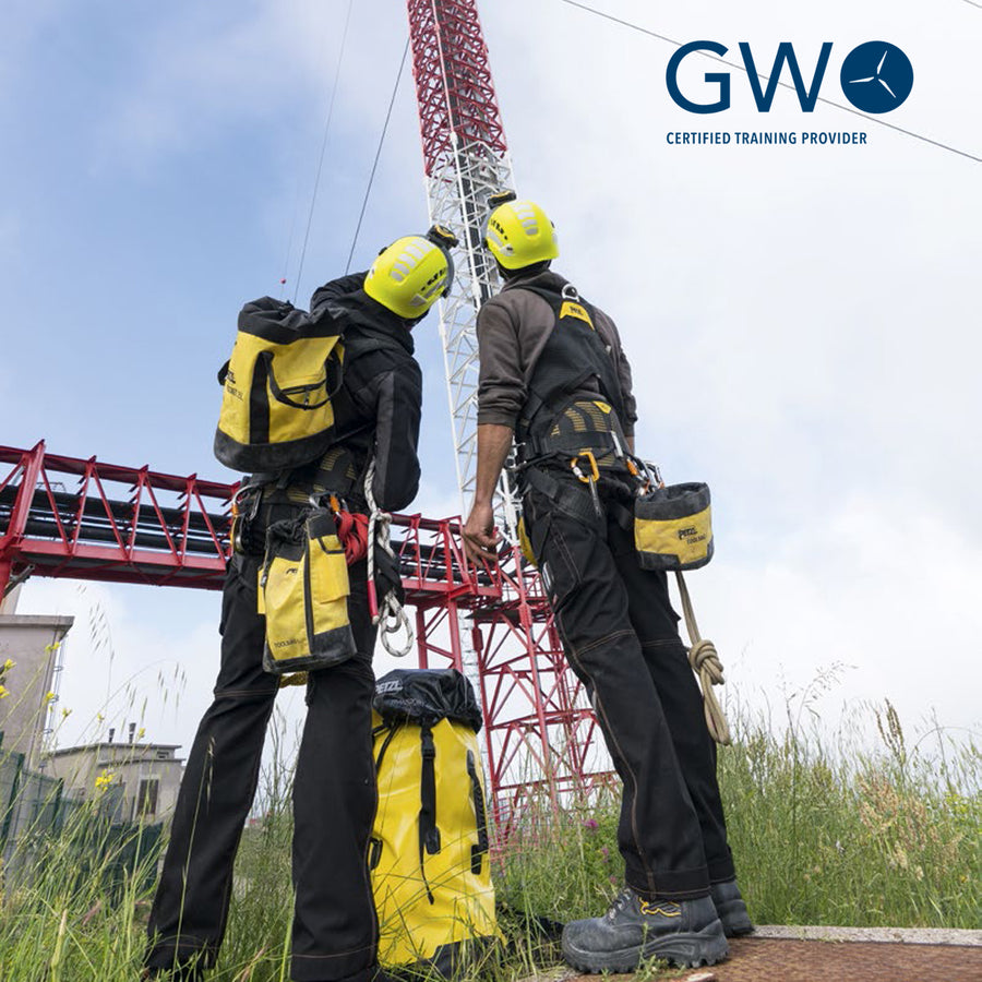 Gwo Bst Manual Handling Rpl Only
