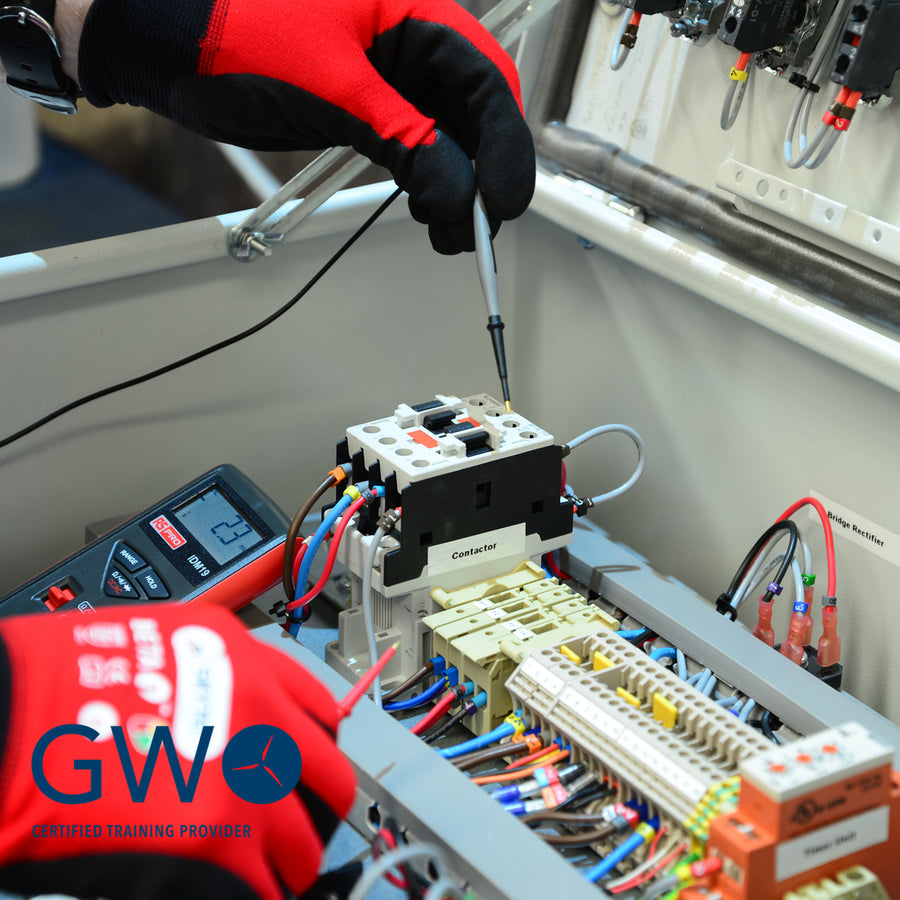 Gwo Basic Technical Training