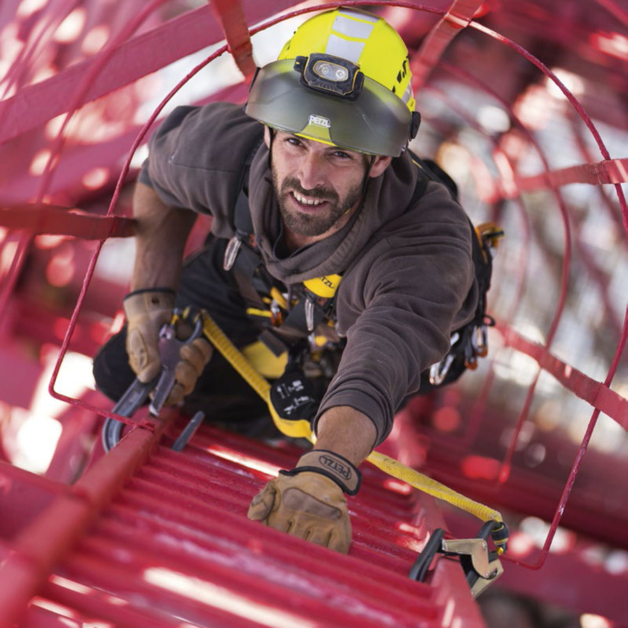 Tower Climbing Course
