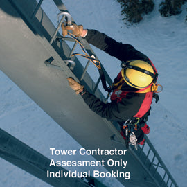 Tower Contractor Assessment