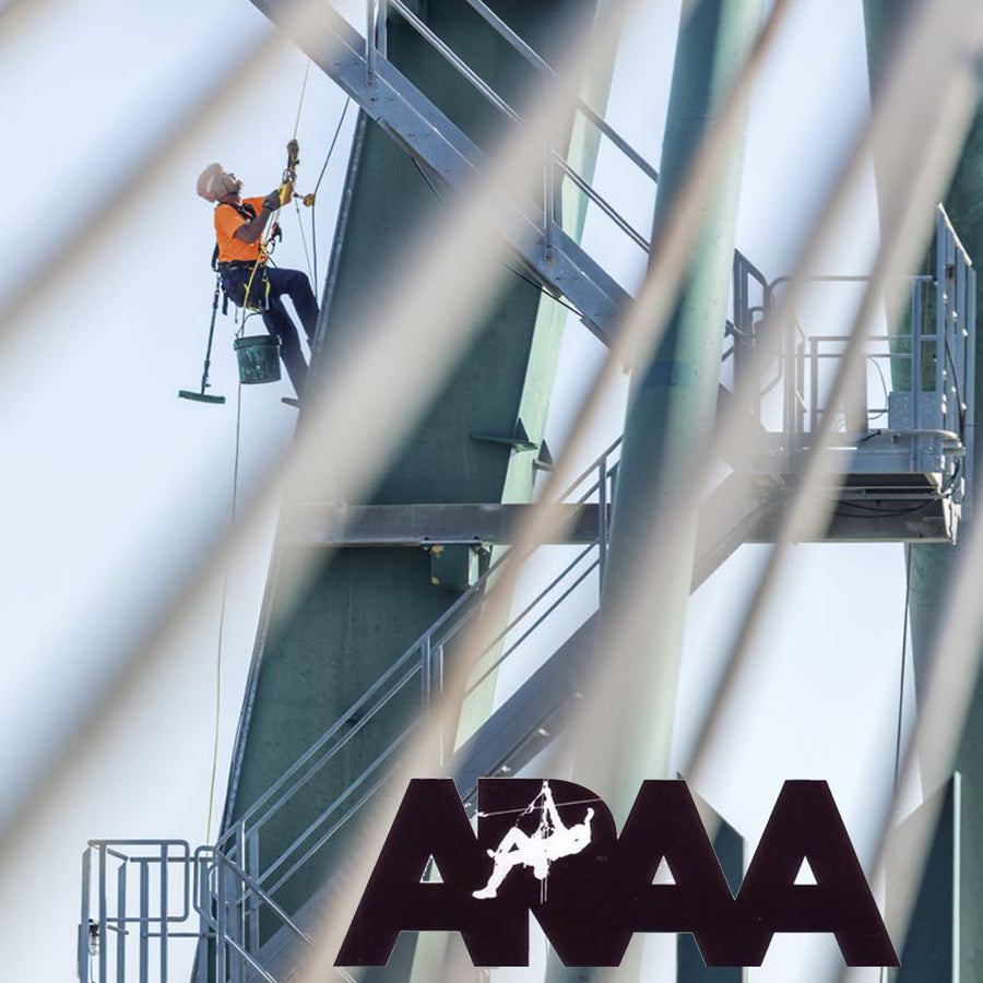 Araa Rope Access L1 Assessment