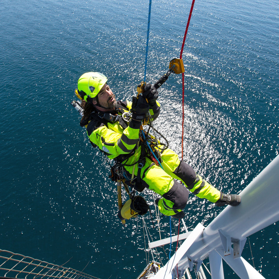 Rope Access L2 Training Course