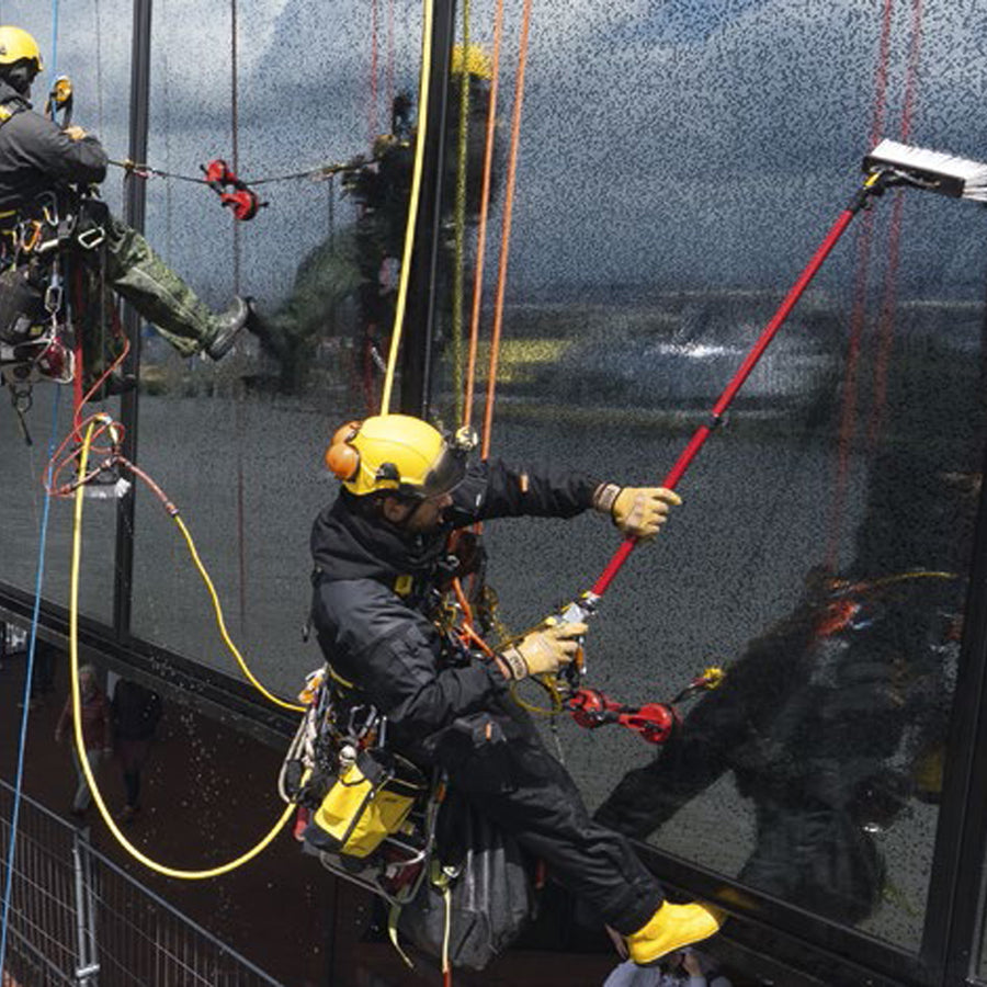 Rope Access L2 Refresher