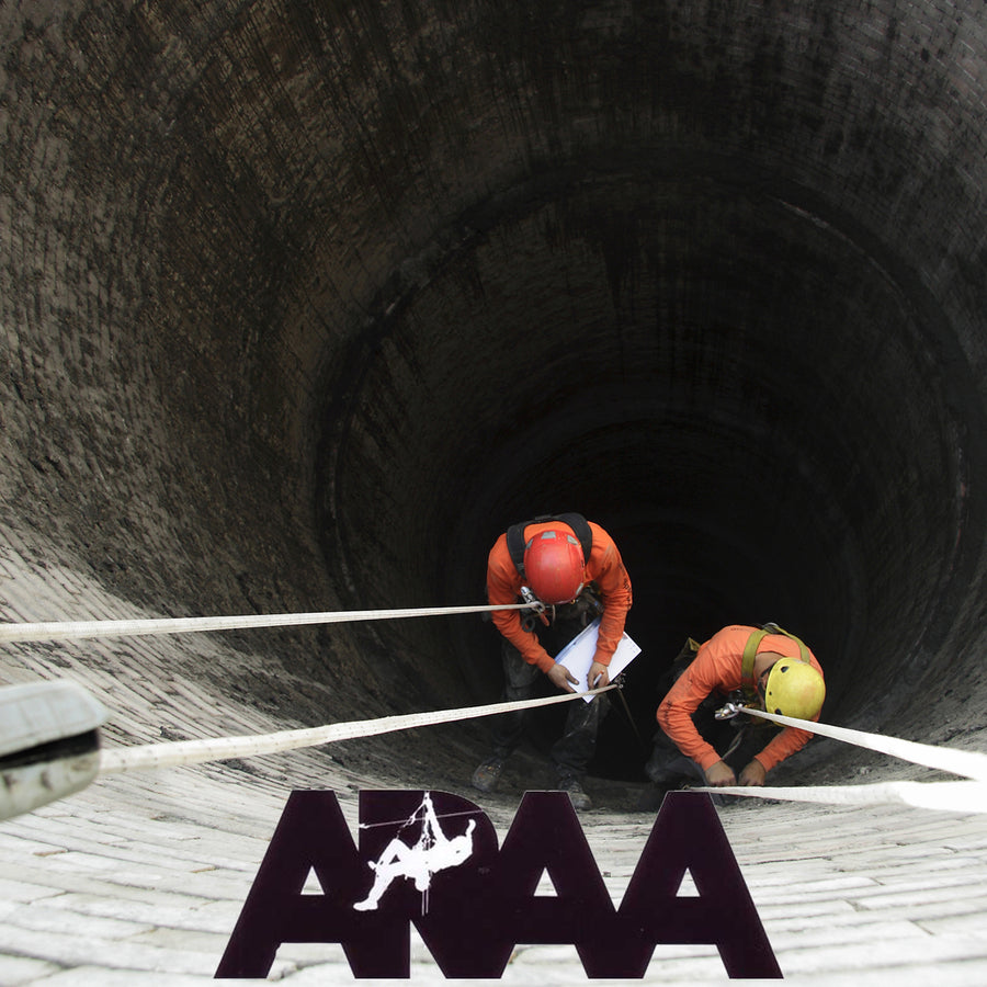 Araa Rope Access L3 Assessment