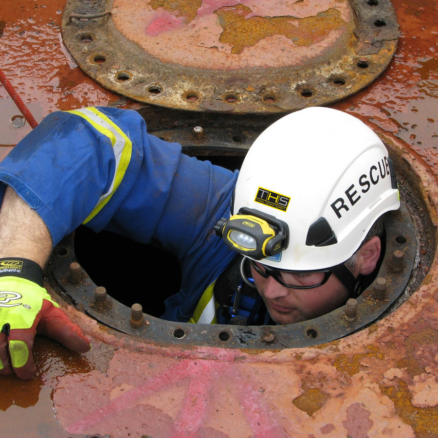 Confined Space Contractor