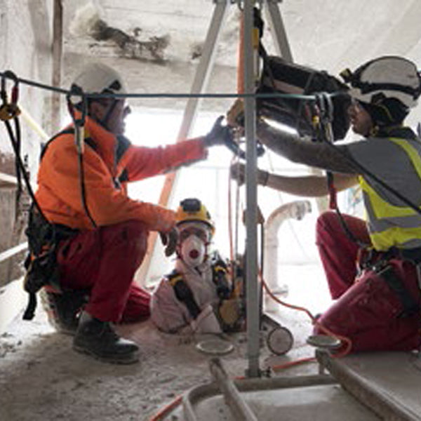 Confined Space Courses - Total Height Safety