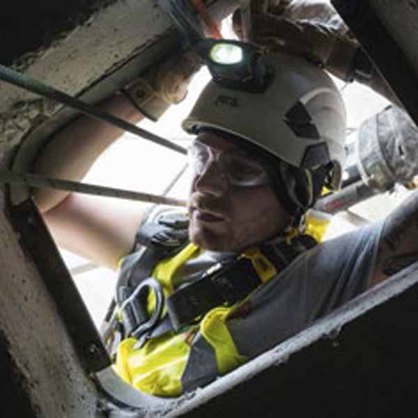 Confined Space Entry Refresher Course