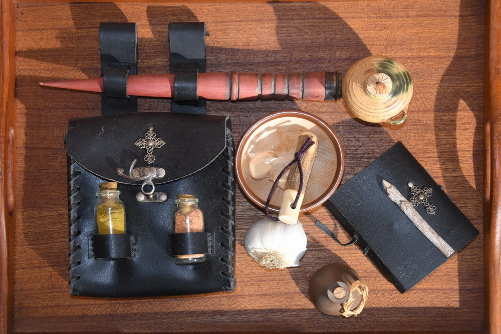 Vampire Slaying Kit: A Curious Oddity for True Believers
