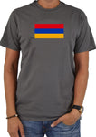 Armenian Flag T-Shirt