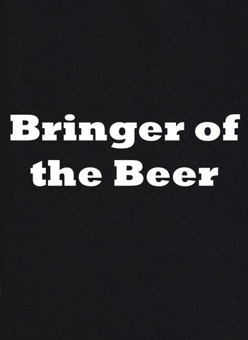 Bringer of the Beer T-Shirt