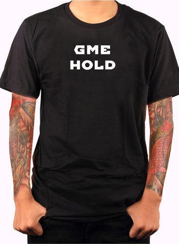 GME HOLD T-Shirt