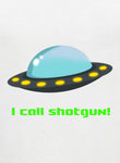 I Call Shotgun T-Shirt