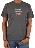 I Wish You Were Bacon T-Shirt
