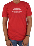 I commit mistakes T-Shirt